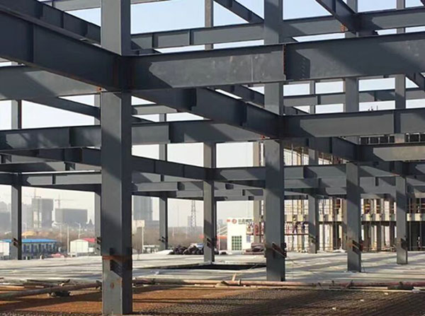 steel-erectors-north-carolina-erecting-commercial-steel-building
