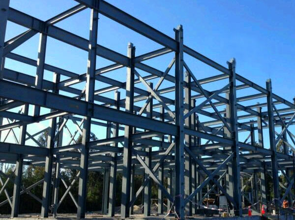 steel-supply-and-erection-building-north-carolina