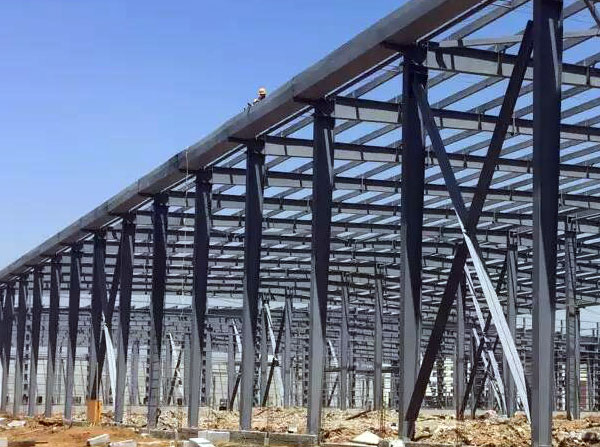 structral-steel-erector-contractor-north-carolina