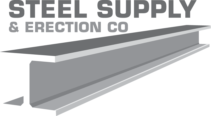 steel supply and erection company structural steel erectors
